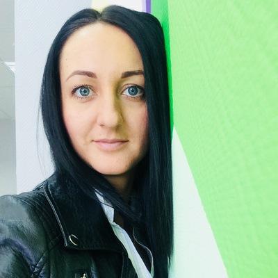 Алена Давыдова