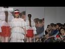 ISTITUTO MARANGONI Fashion Graduate Italia 2018 - Fashion Channel