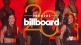 Ricky Martin, Wisin y Yandel le dan apertura a los Premios Billboard 2018
