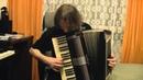 Abba - Chiquitita - cover Akordeon :-)
