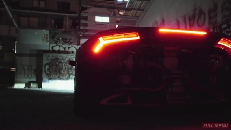 1000HP Twin Turbo Lamborghini Huracan Avio vs the Police