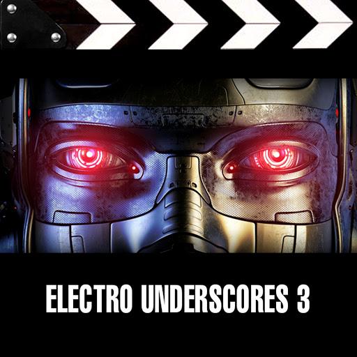 Lorne Balfe альбом Electro Underscores 3