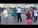 Румба. Бальные танцы на Стрелке В.О. 16.09.2018 г. вид. 992