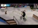 Devon Smillie wins BMX Street bronze _ X Games Minneapolis 2018