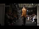 Yohji Yamamoto S/S19 Menswear Fashion Show