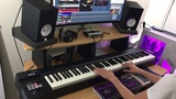 Aurosonic & Frainbreeze & Katty Heath - All I Need (KeyPlayer Cover)