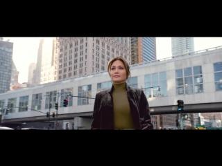 Премьера! Jennifer Lopez – Limitless (OST «Начни сначала»)