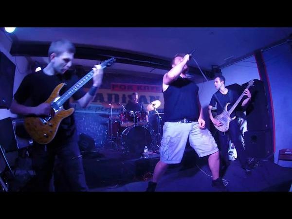 Xenoschaos - Є надія (live Madisan)