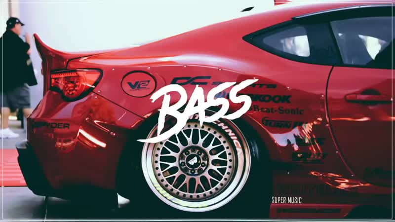 BASS BOOSTED TRAP MIX 2018  CAR MUSIC MIX 2018  BEST OF EDM, BOUNCE, BOOTLEG, ELECTRO HOUSE 2018