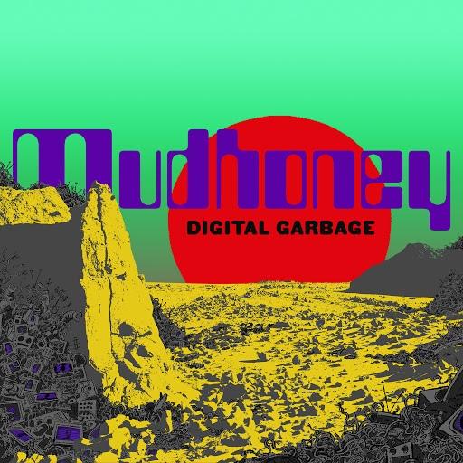 Mudhoney альбом Paranoid Core