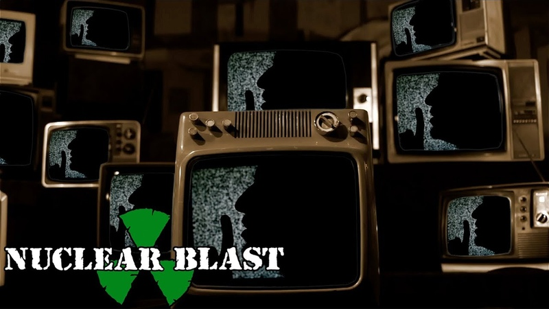 METAL ALLEGIANCE - Bound by Silence (feat. John Bush) (OFFICIAL MUSIC VIDEO)