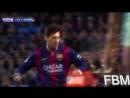Красивый гол Месси FBM Football Vines AND Goals