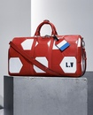 Вот такая коллекция от Louis Vuitton в честь Чемпионата мира 2018