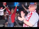 Чемпионат Европы 2012 г. Часть 13