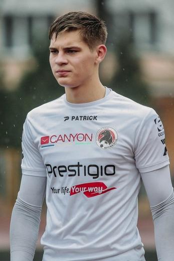 Александр Лукаш