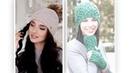 Модные тенденции зимы 2018 2019.Вязаная мода.
