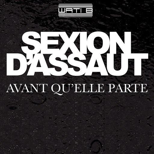 Sexion D'assaut альбом Avant qu'elle parte