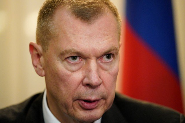 Постпред России при ОЗХО рассказал, что именно интересует власти США по вопросу Сирии