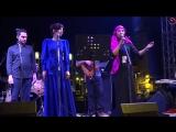 Азербайджанка спела с армянами «Сары гялин» Азербайджан Azerbaijan Azerbaycan БАКУ BAKU BAKI Карабах Армения Ереван 2018 HD YENI