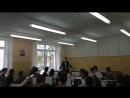 В.А.Моцарт. Увертюра к опере Милосердие Тита. Дирижёр - Антон Малеёнок