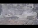 Война в Сирия. САА ведет ожесточенные бои за ВГ