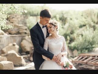 Wedding Day Максим и Полина, 18.08