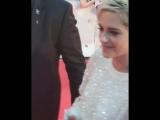 Kristen Stewart on the red carpet for 'Jeremiah Terminator LeRoy' at #TIFF18 - September 15 #5