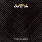 Phantogram альбом Black Out Days