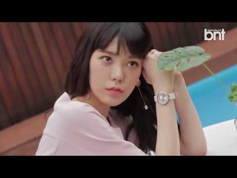 [bnt영상] 리지 화보