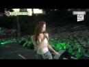 180730 Сонми @ MBC Section TV