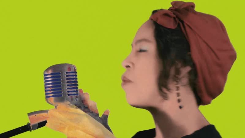 LADY Bert Kaempfert meets De Phazz from the album Strangers In Dub