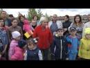 видеообращение В. Путину по школе поселка 9 января Оренбургского района