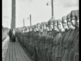 К 9 мая! Военный марш Прощание славянки (remake)