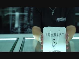 Ювелирный магазин jewelry | рыбинск