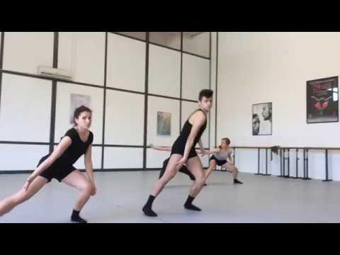 Dip Dance Intensive Programme