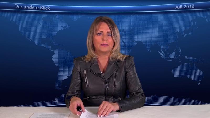 Eva Herman Deutsche Autoindustrie zum Abschuss freigegeben