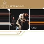 Simple Minds альбом Cry
