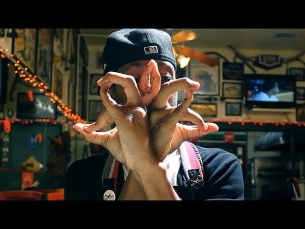 GREASY FINGERS | Finger Tut | Pnut | Finger Dance Style