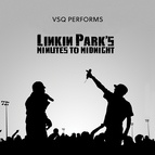 Vitamin String Quartet альбом VSQ Performs Linkin Park's Minutes to Midnight