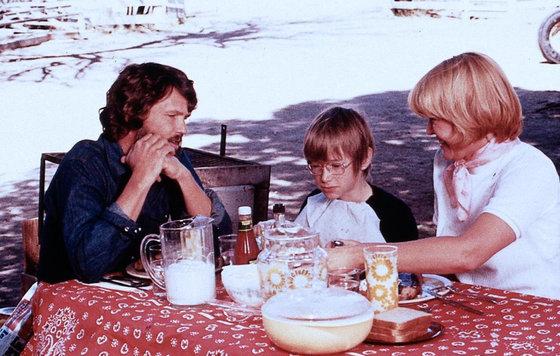 Видео к фильму «Алиса здесь больше не живет» (1974): Трейлер