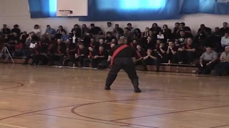 Bando Cobra Form Jason Boyer