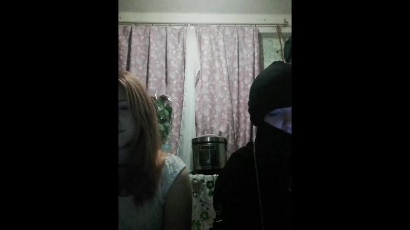 Настя Бессмертная - Live