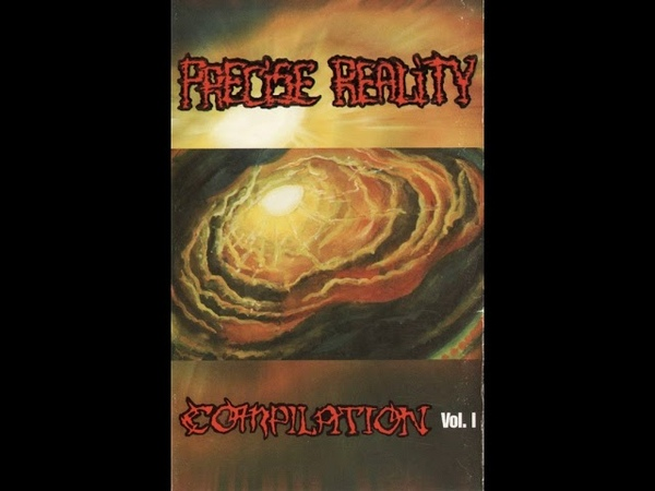 MetalRus.ru (Metal). «Precise Reality Compilation Vol. 1» (1998) [Full Album]