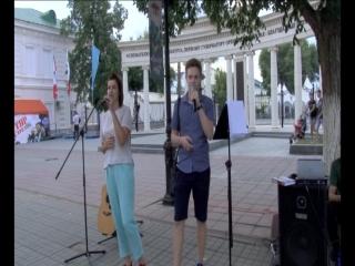 Анна Терентьева и Андрей Шилинко - Падеграс и мазурка душевной боли