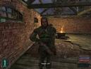 Прохождение игры Сталкер Тени Чернобыля 2