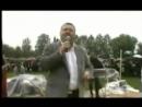 Михаил Круг - Падал снег (последний концерт, Кувшиново)
