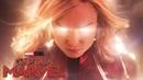 Reaction   Трейлер 1 «Капитан Марвел/Captain Marvel»