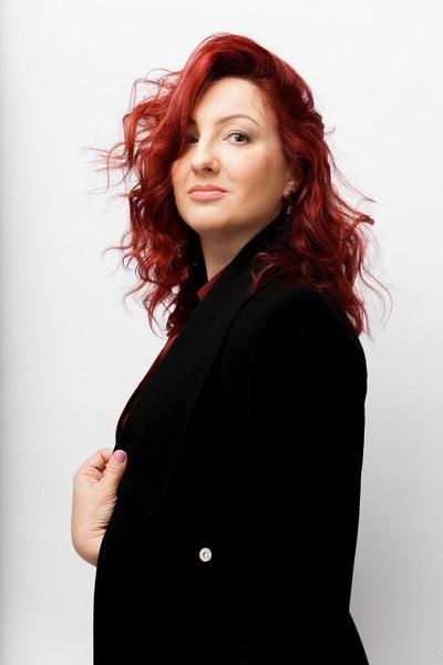 Мария Ахлибинская