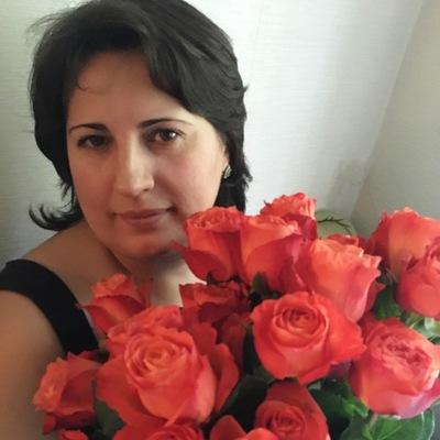 Наталья Панюкова