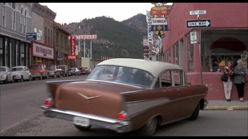 Скоростной спуск (1969)